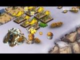 Что выпадает с золотых памятников Верблюдов в Клондайке