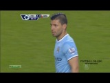 Манчестер Сити -  Вест Бромвич 3:1
